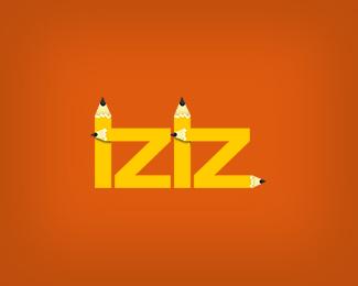 教育行业Logo设计实例