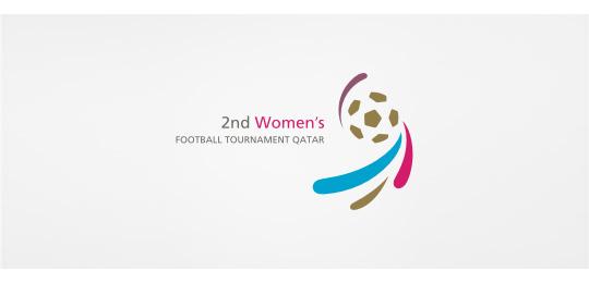 体育为主题的创意Logo设计