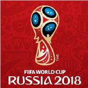 2018世界杯官方LOGO揭幕:俄罗斯的心与灵魂