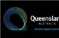 澳大利亚昆士兰州(Queensland)商贸推广LOGO揭晓