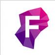 美国富鲁达(Fluidigm)公司全新品牌标志