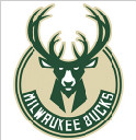 NBA雄鹿队更换新标志