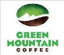 绿山咖啡更换新标识和包装