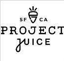 美国PROJECT果汁更换新标识和包装