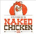 Pudgie裸体鸡更换新标识LOGO