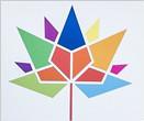 加拿大150周年新标识LOGO