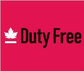 加拿大免税店更换新标志LOGO