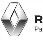 雷诺汽车发布新品牌形象和标识