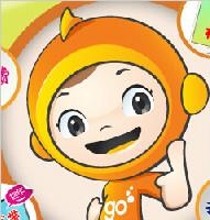电信欢go平台发布LOGO和吉祥物