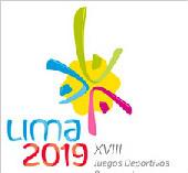 利马秘鲁运动会标识LOGO公布