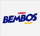 秘鲁汉堡包连锁店Bembos更换新标志LOGO