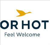 美国Accorhotels更换新LOGO标识