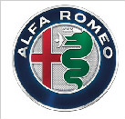 """意大利汽车制造商""""阿尔法·罗密欧汽车SpA更换新标志"""