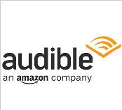 世界最大的有声数码销售有声读物Audible换新LOGO