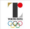 2020年夏季奥运会标志LOGO揭晓