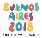 2018年夏季青年奥运会标志LOGO揭晓