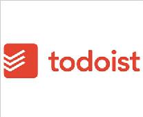 Todoist新标志LOGO