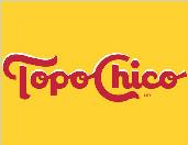 墨西哥矿泉水Topo Chico更换新标志LOGO