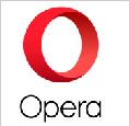 欧朋(Opera)浏览器更新标识LOGO