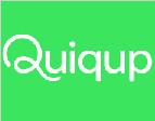 Quiqup快递更换新LOGO标志