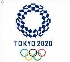 东京奥运会会徽出炉