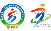 南京市第二十一届运动会会徽被征友找出俩兄弟
