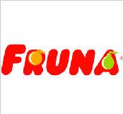 瑞士糖FRUNA更换新标识LOGO和新包装