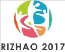 中国(日照)国际啦啦操精英赛标识确定