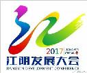 江阴发展大会logo评选结果出炉!最终入选的是……