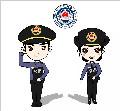义乌执法局面向全社会公开有奖征集执法局形象设计揭晓