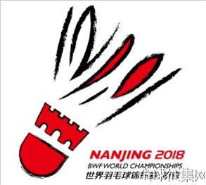 2018年道达尔·世界羽毛球锦标赛主题口号、会徽、吉祥物获奖公告