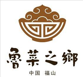 原来鲁菜之乡logo长这样!