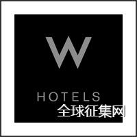 酒店标志(LOGO)设计欣赏