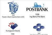 各国银行标志(LOGO)欣赏
