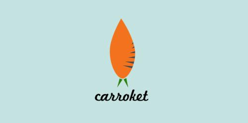 可爱风格标识(logo)设计欣赏