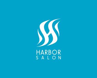 """字母""""h""""的标识(logo)设计欣赏图片"""