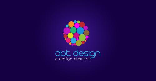 国外圆形创意标识(LOGO)设计欣赏