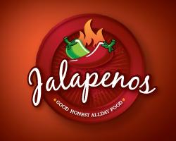 有食物的标识(logo)设计欣赏