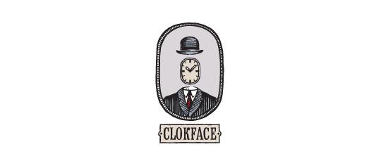 50个简约而富有吸引力的logo设计