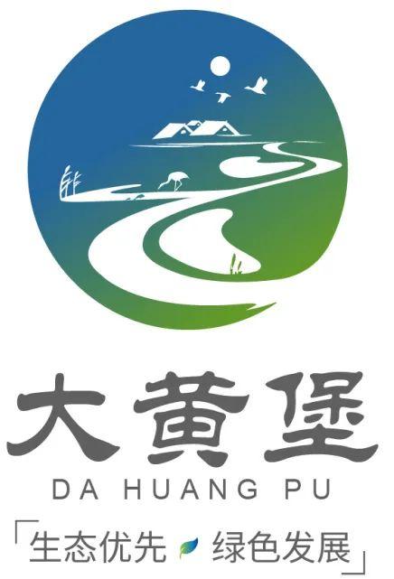 大黄堡镇logo设计方案大众投票开始!