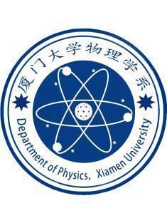 厦门大学物理学系系徽征集作品网络评选活动开始啦!